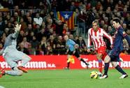 Atletico thách đấu Barca
