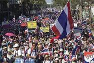 """Thiệt hại nặng vì """"đóng cửa Bangkok"""""""