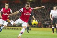 11 ngày giông bão của Arsenal