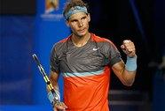 """Monfils quyết """"đòi nợ"""" Nadal"""