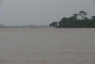 Thủy điện trên Mê Kông gây lo ngại