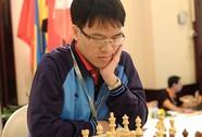 Lê Quang Liêm quyết giữ ngôi
