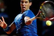 Giải Pháp mở rộng 2014: Ngôi vị của Nadal lung lay