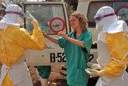 Tây Phi hoảng sợ vì Ebola