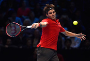 Federer: Tuổi cao, tham vọng lớn