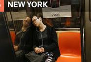 Giao thông công cộng ở New York an toàn nhất với phụ nữ