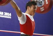 Thạch Kim Tuấn đủ sức giành HCV Olympic 2016