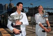 Federer chung nhánh với Murray, Nadal