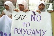 Indonesia: Nộp tiền để được cưới thêm vợ