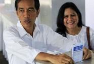 Indonesia bầu quốc hội