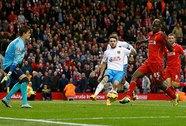 Liverpool bước vào tuần giông bão
