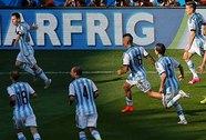 World Cup 2014: Buồn vui vào chỉ một người