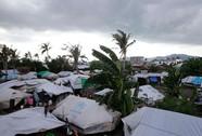 Miền Trung Philippines sơ tán dân tránh bão