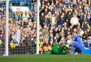 Terry giải cứu Chelsea