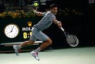 Djokovic vẫn trắng tay