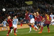 Sai lầm chết người của HLV Barcelona