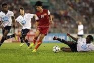 Cùng U19 đón cơ hội dự VCK Asian Cup 2019