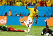 Brazil chấp một cánh
