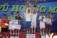 Đức Dương - Thiên Ngộ vô địch chuyên nghiệp