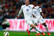 Vòng loại Euro 2016: Tuyển Anh gặp đá tảng