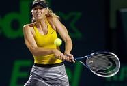 Sharapova và chiến dịch phục hận thứ 6