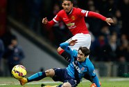 Mourinho sẵn sàng phá bẫy