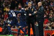 Mata: Thương vụ thất bại của M.U?