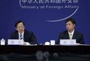Trung Quốc kêu gọi Mỹ hợp tác chống tham nhũng