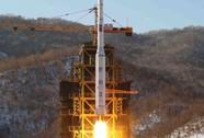 Triều Tiên đủ sức tấn công hạt nhân Mỹ