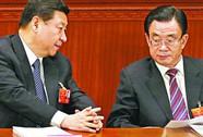 Trung Quốc tiếp tục xử con quan to