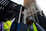 Venezuela khai tử tòa tháp ổ chuột