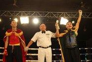 Thêm 2 võ sĩ Quân đội vào chung kết