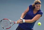 Bouchard có cơ hội đòi nợ Kvitova