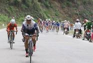 Cuộc đua xe đạp Về Điện Biên Phủ 2014: Các tay đua Đồng Tháp dẫn đầu
