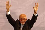 Afghanistan có tổng thống mới