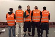 """Đức lo ngại """"cảnh sát Hồi giáo"""""""