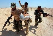 Mỹ không đưa bộ binh đến Iraq chống IS