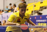 Giải Cây vợt vàng 2014: Nhiều tuyển thủ chưa chuyên nghiệp