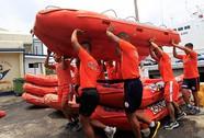 Bão Rammasun đổ bộ vào Philippines
