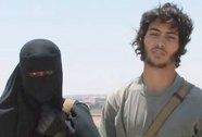 IS ráo riết tuyển vợ phương Tây