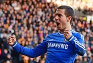 Chelsea tạm chiếm ngôi đầu