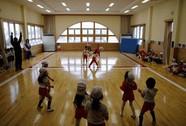 Kẻ thù vô hình của trẻ em Fukushima