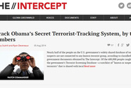 "Mỹ truy tìm ""Snowden thứ hai"""