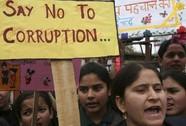 """Tiền """"bẩn"""" đe dọa các nước đang phát triển"""