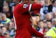 Rooney hại M.U