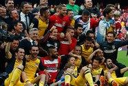 Atletico Madrid: Nhà vô địch đầy nợ