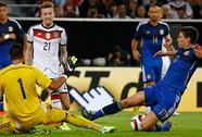 Scotland muốn gây sốc Đức