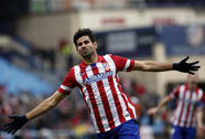 Diego Costa đấu dàn sao Real