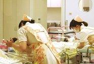 Nhật Bản an toàn nhất đối với trẻ sơ sinh