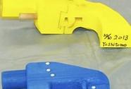 Ngồi tù vì làm súng từ máy in 3D